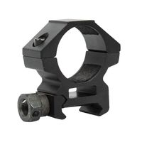 "Killhouse 1"" Scope Mount Ring Picatinny"