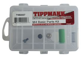 Tippmann M4 Carbine Airsoft Basic Part Kit