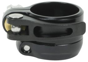 Planet Eclipse Low Rise Clamping Feed Neck for all Geo's and EGO LV1.5, black