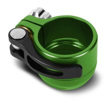 Planet Eclipse Low Rise Clamping Feed Neck for all Geo's and EGO LV1.5, VYPR2 green / black