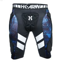 Slider Shorts HK Army Crash