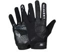 Paintball Gloves HK Army Freeline Full Finger Stealth black 001