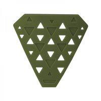 Empire EVS Airsoft Plate, olive