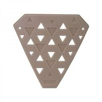Empire EVS Airsoft Plate, tan