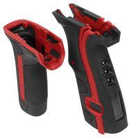 Planet Eclipse CS2 grip kit black / red