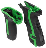 Planet Eclipse CS2 grip kit black / green