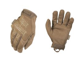 Mechanix Wear Gloves The Original, Coyote