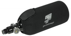 Protoyz Neoprene Bottle Cover for 0.8litre HP systems black