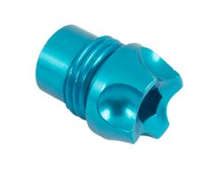 Planet Eclipse Ego9 Rammer Cap cyan, different Colors