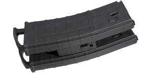 Tippmann TMC Twist Magazine black, 20 Shot, 2 Pack incl. Mag Coupler