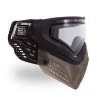 Paintball Goggle Virtue VIO Extend 2, black