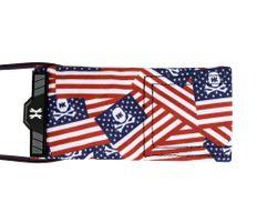 HK Army Barrel Sock USA Flag