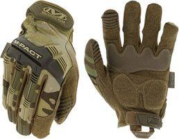 Mechanix Wear Gloves M-Pact, multicam