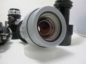 NEC NP06FL Objektiv Ultra Weitwinkel DLP 0.8:1 – Bild 7