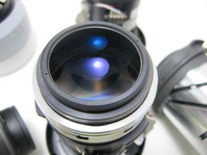 NEC NP08ZL Objektiv Standard Zoom DLP 1.8-2.4:1 – Bild 6