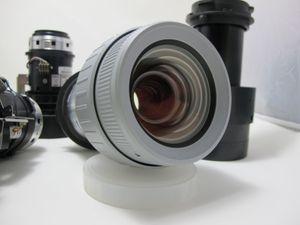 NEC NP08ZL Objektiv Standard Zoom DLP 1.8-2.4:1 – Bild 8