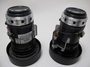 NEC NP10ZL Objektiv Ultra Tele Zoom 4.4-8.3:1 – Bild 2