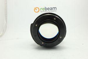 Sanyo LNS-W20 Objektiv Zoom LCD 1.25-1.7:1 – Bild 7