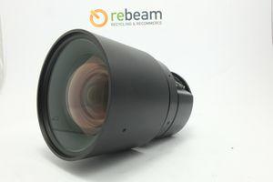 Sanyo LNS-W20 Objektiv Zoom LCD 1.25-1.7:1 – Bild 1