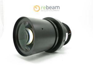 Sanyo LNS-T21 Objektiv Zoom LCD 4.6-7.2:1 – Bild 1