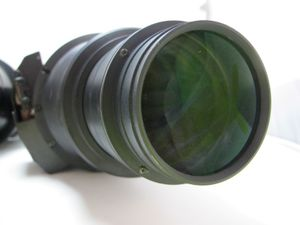 Barco XLD 1.8-2.4:1 Standard Zoom Projector Lens  – image 7
