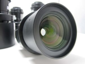 Sanyo LNS-W30 Lens Shoert Throw Zoom 1.26-1.81:1 – image 3