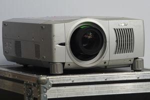 Sanyo PLC-XF31NL – Bild 5