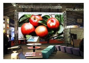 LED Wall 35,38m²  -- 6mm AVL-IDT6 7680mm x 4608mm 1280x768Pixel  – image 2