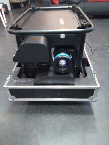 Barco HDX-W20 FLEX incl. HUSHKIT – Bild 1