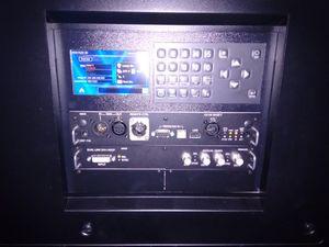 Barco HDX-W20 FLEX incl. HUSHKIT – Bild 7