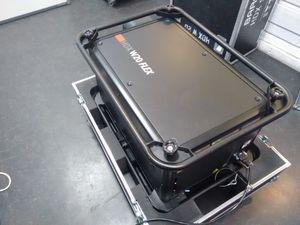 Barco HDX-W20 FLEX incl. HUSHKIT – Bild 6