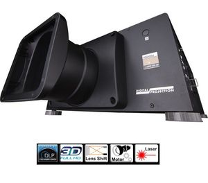 Digital Projection HIGHlite Laser 11k WUXGA 3D – image 1