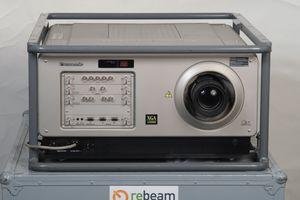 Panasonic PT-D9500U – Bild 5