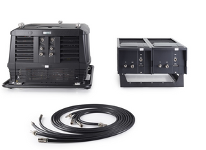 Barco HDF-W30LP FLEX Neu – Bild 3