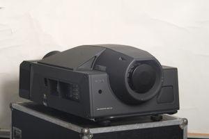 Sony SRX-T110 – Bild 1