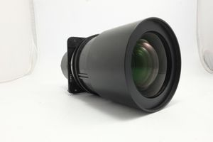 Sanyo LNS-S02z Lens Middle Throw Zoom LCD 2-2.6:1 – image 1