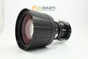 Sanyo LNS-T11 Lens Tele Zoom LCD 3.4-5.4:1 – image 1