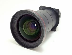Barco TLD-HB 0.8:1 Lens Ultra Wide Angle  – image 2