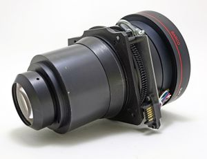 Barco TLD-HB 2.0-2.8:1 Standard Zoom Projector Lens – image 8