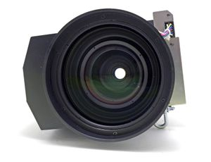 Barco TLD-HB 2.0-2.8:1 Standard Zoom Projector Lens – image 2