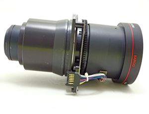 Barco TLD-HB 2.8-5.0:1 Tele Zoom Projector Lens – image 7