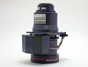 Barco TLD-HB 2.8-5.0:1 Tele Zoom Projector Lens – image 9