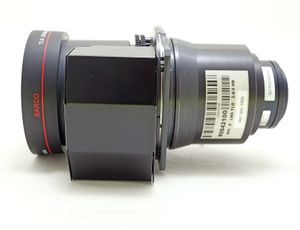 Barco TLD-HB 2.8-5.0:1 Tele Zoom Projector Lens – image 8