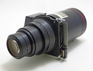 Barco TLD-HB 5.0-8.0:1 Ultra Tele Zoom Projector Lens – image 4