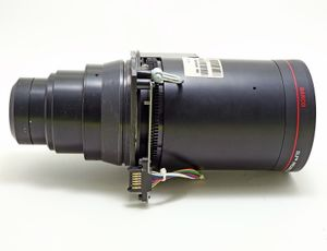 Barco TLD-HB 5.0-8.0:1 Ultra Tele Zoom Projector Lens – image 8