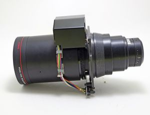 Barco TLD-HB 5.0-8.0:1 Ultra Tele Zoom Projector Lens – image 9