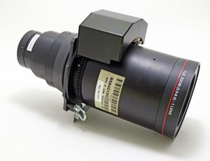 Barco TLD-HB 5.0-8.0:1 Ultra Tele Zoom Projector Lens – image 11