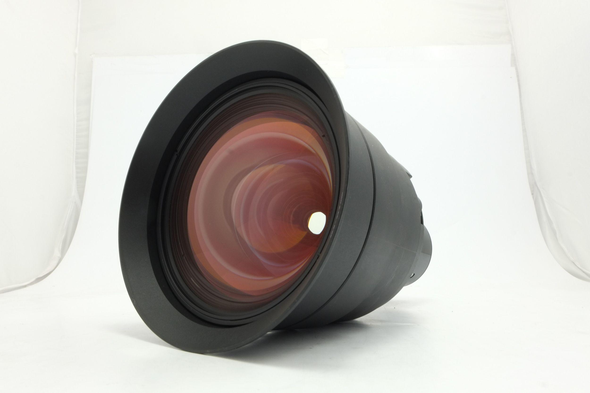 Barco En13 Wide Angle Zoom Projector Lens 1 2 1 6 1