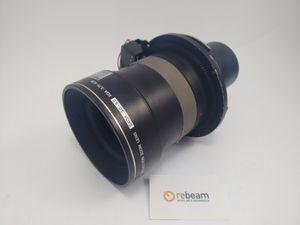 Panasonic ET-D75LE3 Tele Zoom Projector Lens 2.8-4.6:1 – image 1