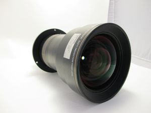 Panasonic ET-D75LE50 Wide Angle Lens DLP 0.8:1 – image 1